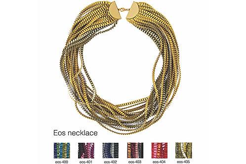 Eos Necklace by Alexandra Tsoukala