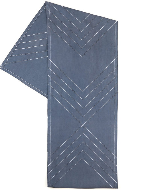 Arrow Table Runner by Anchal Project