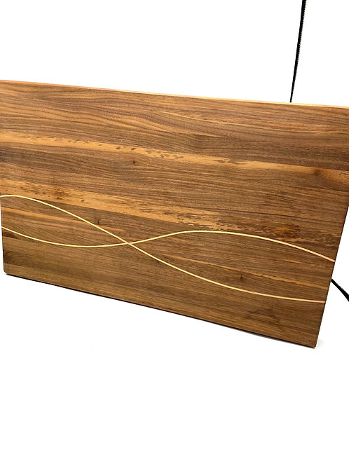 Large Cutting Board by Fine Crafts of KY