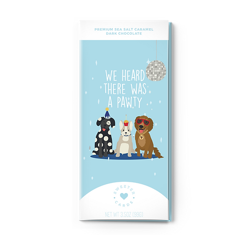 Sweeter Card Holiday