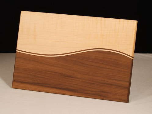 Small Cheese Board by Fine Crafts of KY