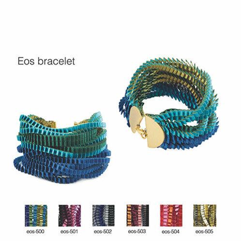 Eos Bracelet by Alexandra Tsoukala