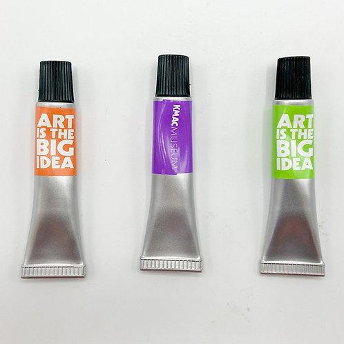 Paint Tube Pen