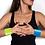 Thumbnail: Pleated Bracelet by Alexandra Tsoukala