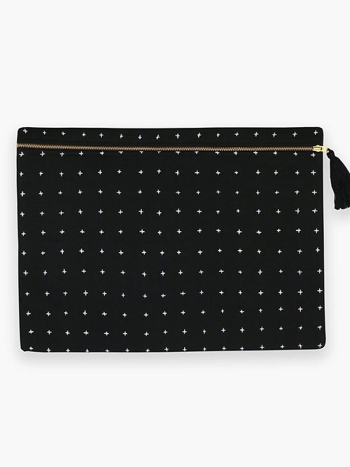 Oversized Clutch by Anchal Project