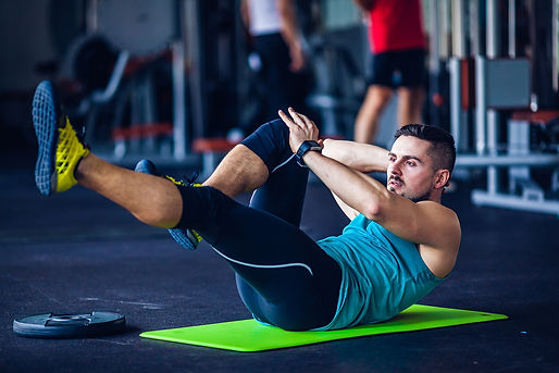 bigstock-Fitness-instructor-at-the-gym--