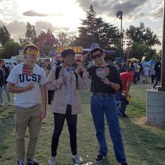 Stanislaus Fall Festival 2019
