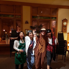 McHenry Haunted Museum 2019