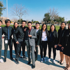 Enochs Officer Board: After Elections 2020