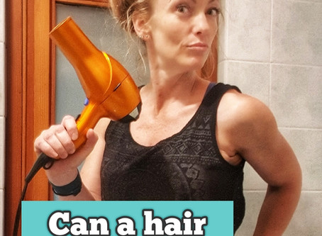 Can a hair dryer stop Coronavirus?