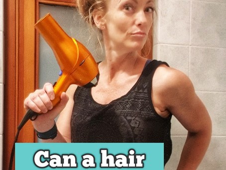Can a hair dryer stop Coronavirus?