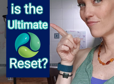 What is the Ultimate Reset?