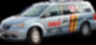 360 Pet Cab's pet ambulance