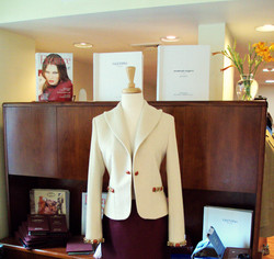 custom made women jacket