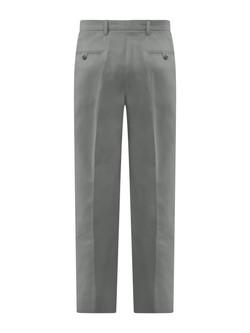 bespoke made trousers