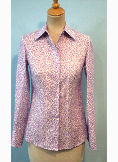 custom blouses for women