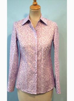 custom blouses for women