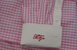 bespoke made shirts since 1995