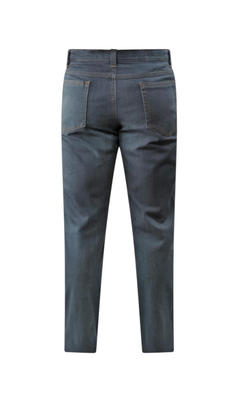 Custom made jeans