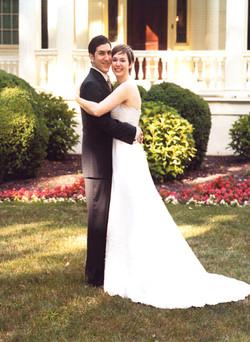 custom fit wedding dresses