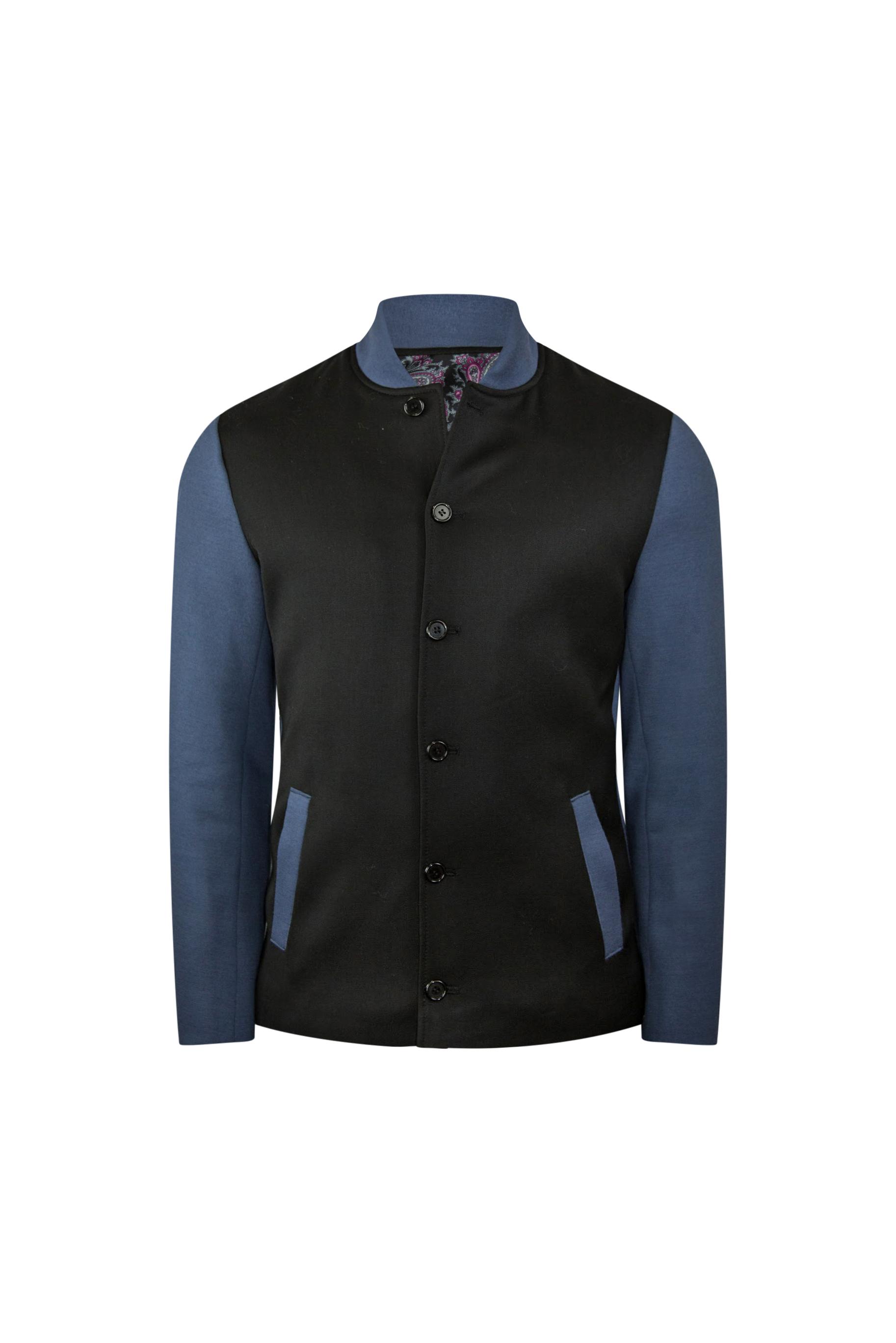 B jacket