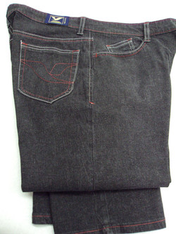 tailored jeans