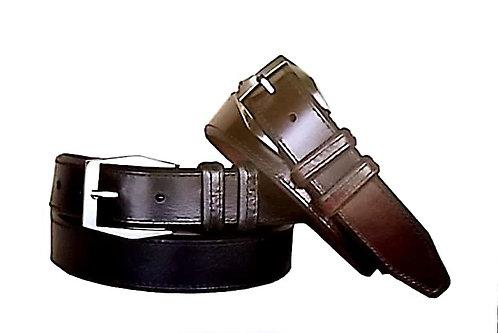quality custom made belts