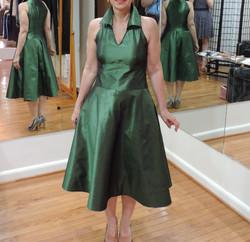 custom fit dresses