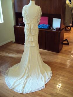 custom design dresses