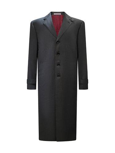 Rain Wool Coat