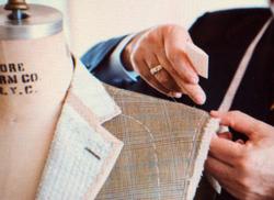 custom fit suits
