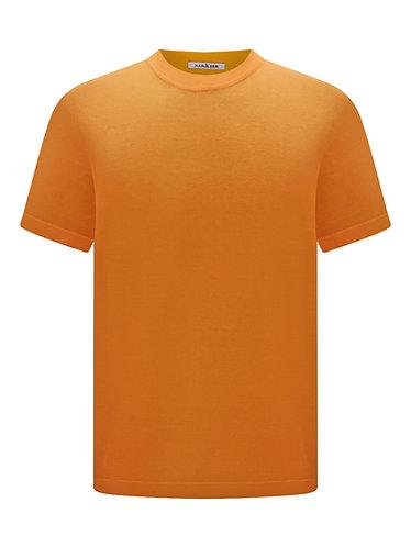 T-shirt   luxurious  100%silk