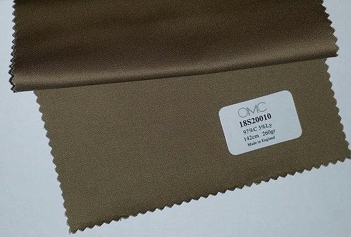 Cotton Fabric(Khaki )