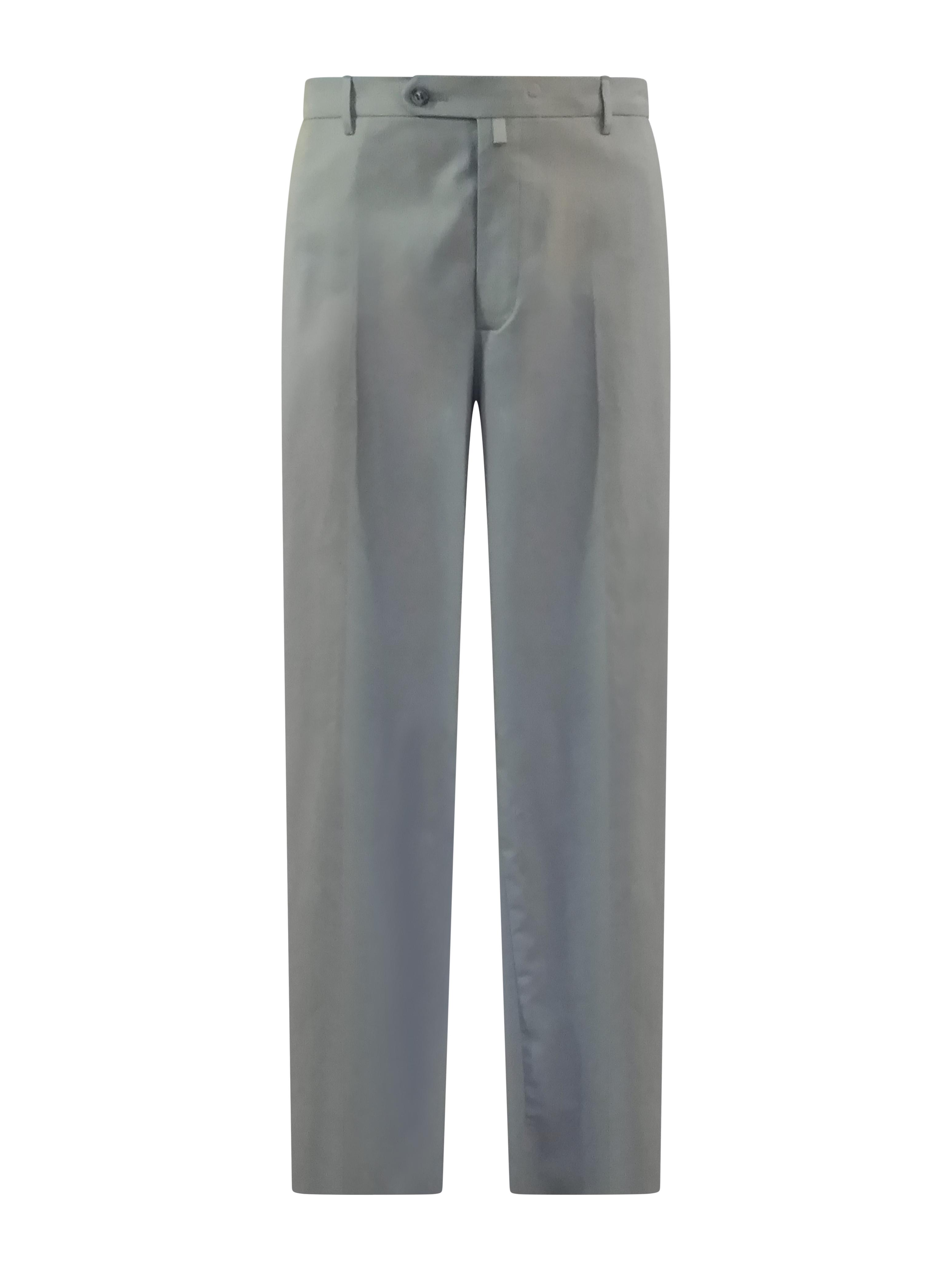 bespoke made pants