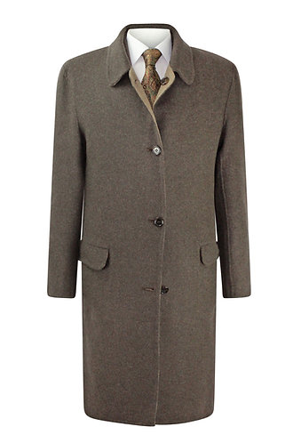 custom made overcoats