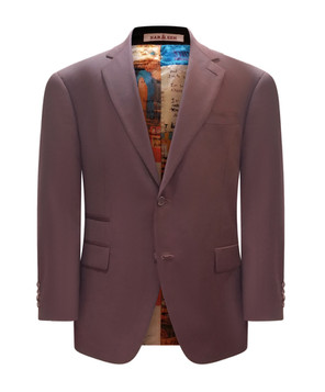 What  to  consider luxury menswear.