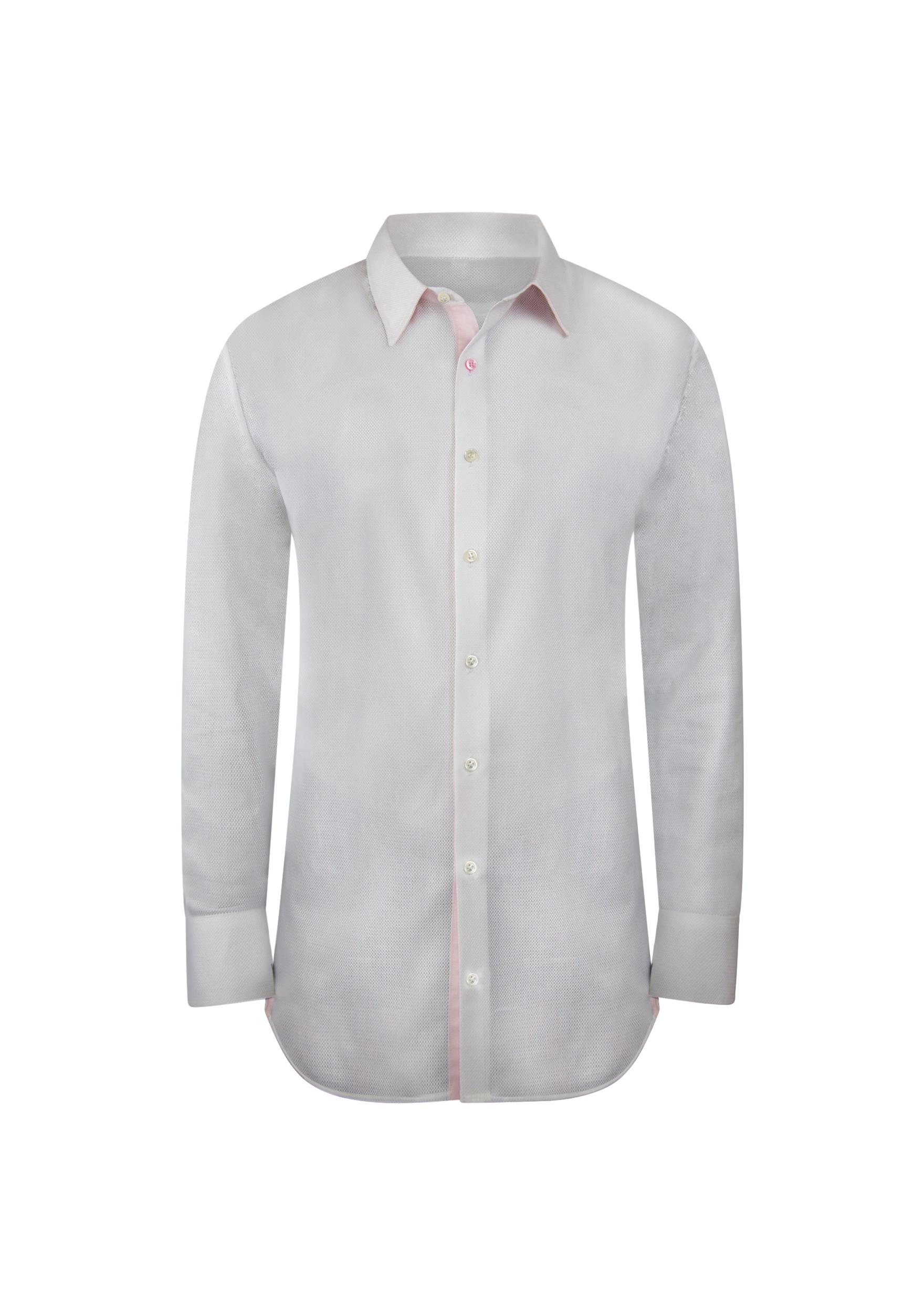 Bespoke shirt
