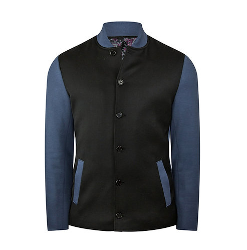 Front jacket