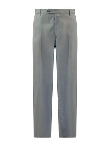 Grey Chinos