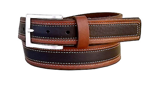 quality made to measure belts