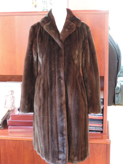 made to measure fur