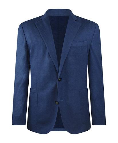 Classic Blue Blazer
