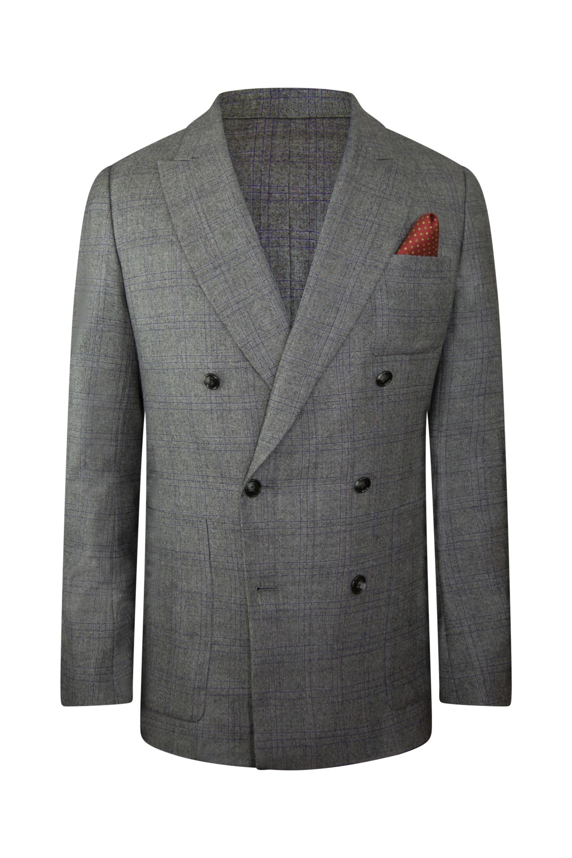 Bespoke jacket