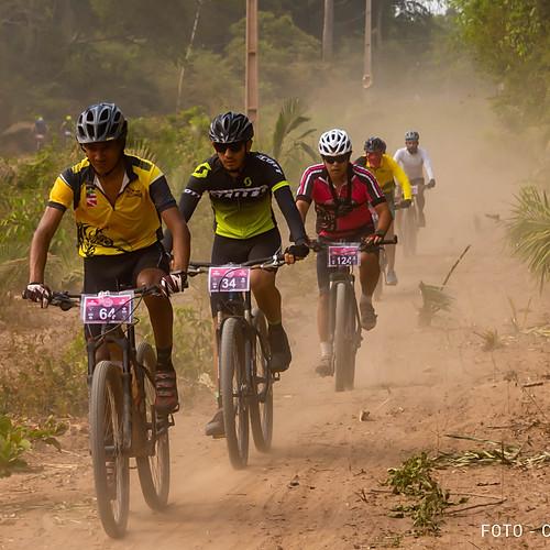 2º Desafio Alter de MTB | Fotos - Carlos Sena
