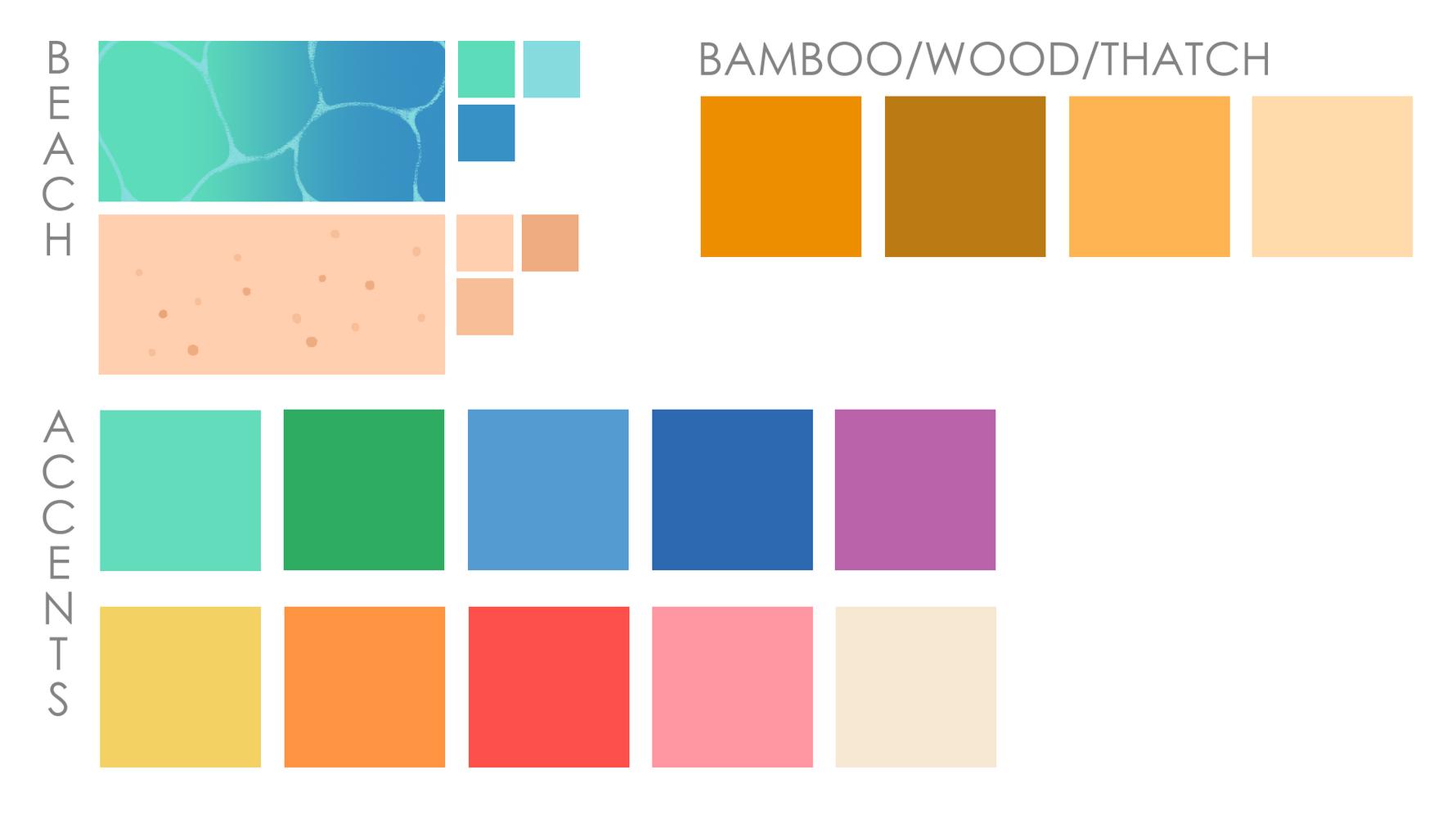 Final Colors Level 2