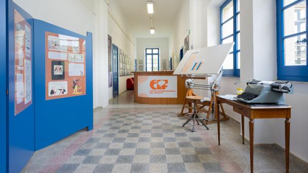 Centro internazionale del fumetto