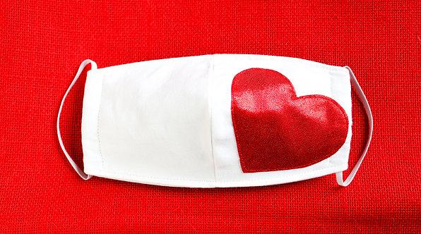 FM013 - Heart Mask
