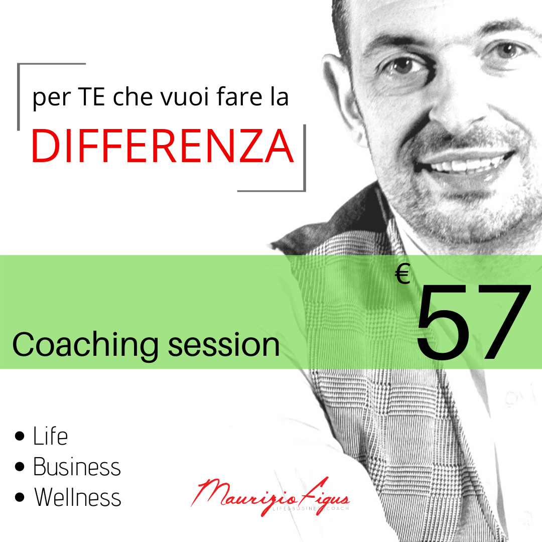 Coaching session - 1h