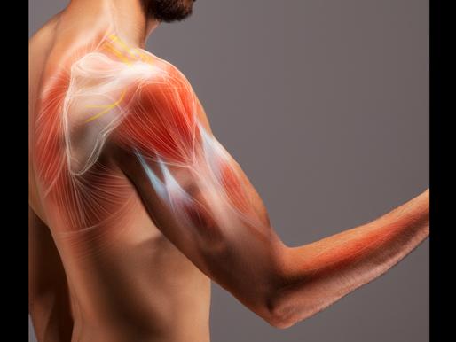 Infortuni muscolari