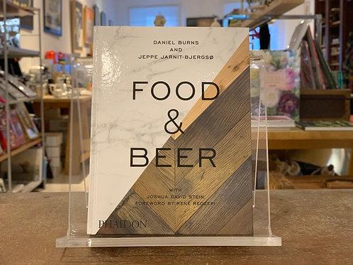 Food & Beer - Phaidon